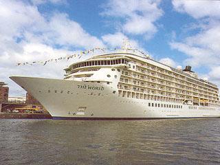 The World Cruise Ship Visits Luxury Charleston SC Real Estate - Charleston sc cruise ships